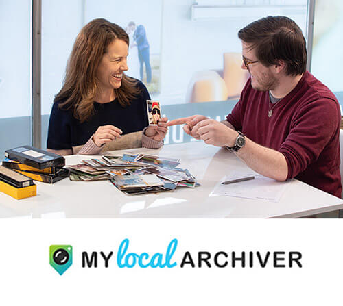 Professional Archiving Expert