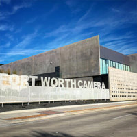 The Print Refinery @ Fort Worth Camera