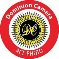 Dominion Camera by Ace Photo