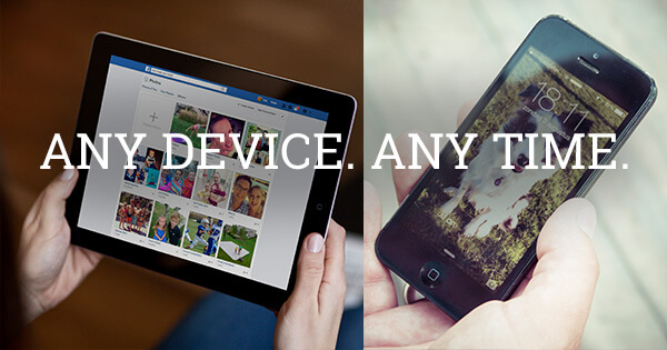 Print from any device