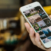 4 Easy Tips To Get Photos Off Your Phone and Into Your Life