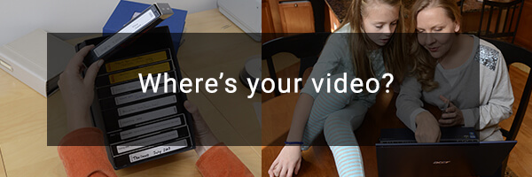 Video is everywhere.Where's yours?