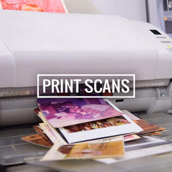 archiving scanning services