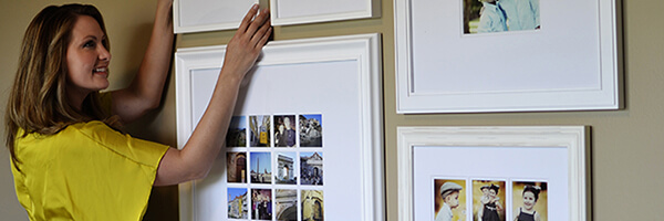 Printing for young memories